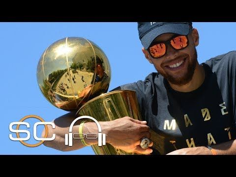 Steph Curry Signs Richest Deal In NBA History | SC With SVP | July 1, 2017 - YouTube