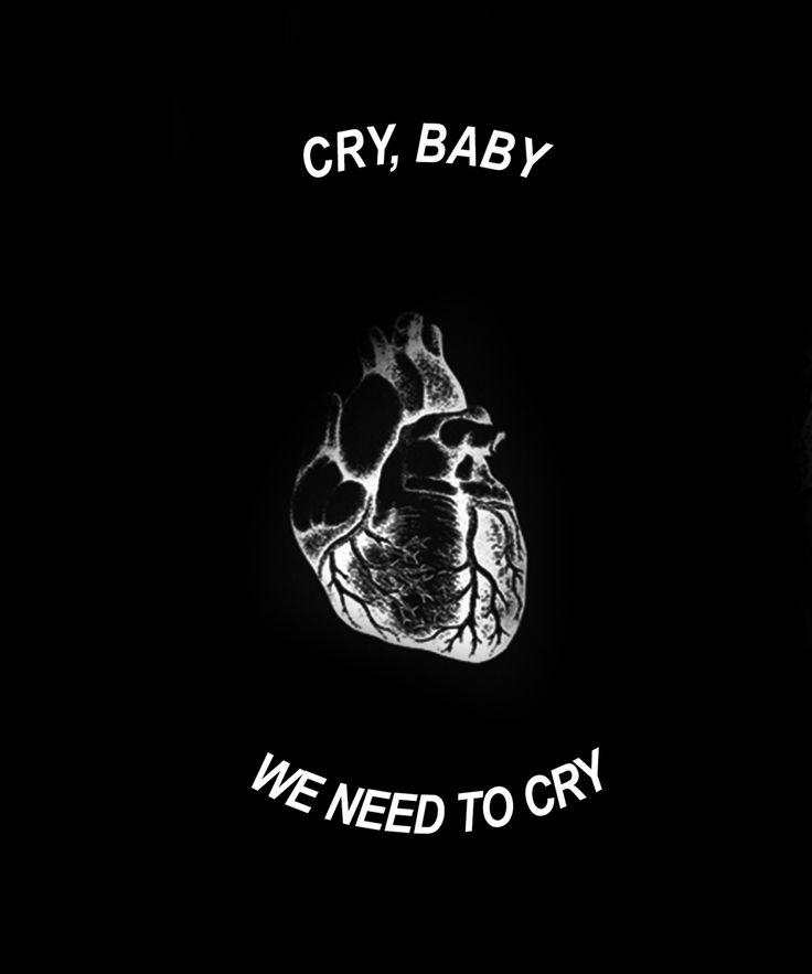 #The_Neighbourhood #Cry_Baby