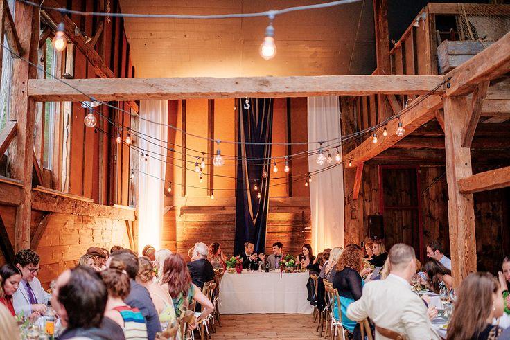 New England Wedding Venue Cute