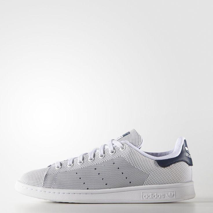 Stan Smith Adidas Tela