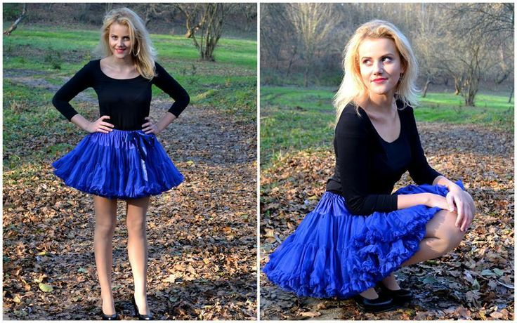Prima balerina DOLLY skirt