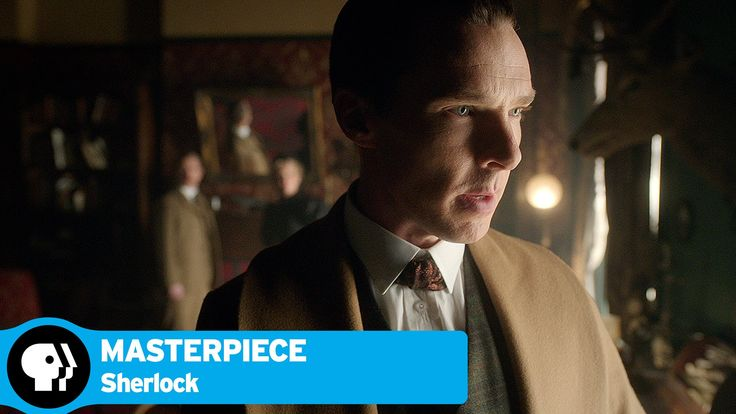The stage is set, the curtain rises, we are ready to begin! The Sherlock Special, starring Benedict Cumberbatch and Martin Freeman, will be coming soon to MA...