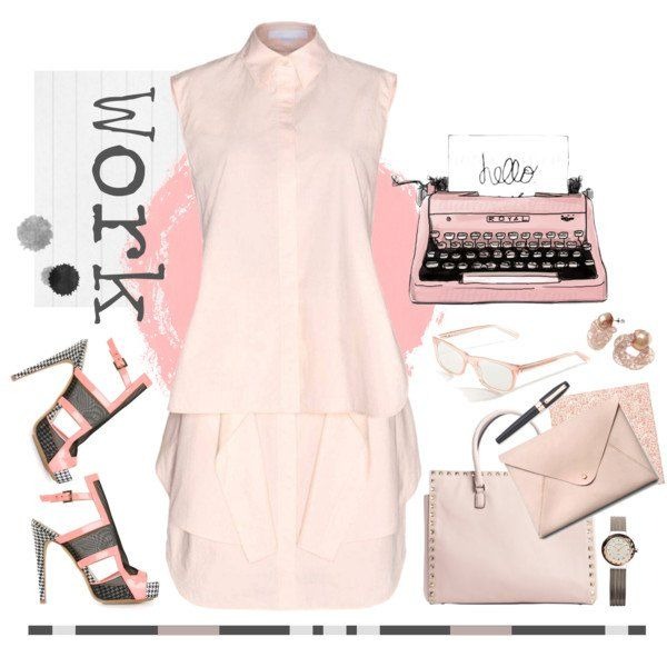 work and office appropriate dresses for 2017 (23)