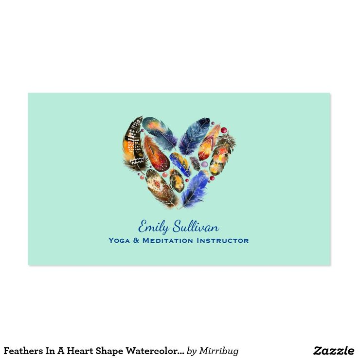 8 best African Print Business Cards images on Pinterest   Business ...