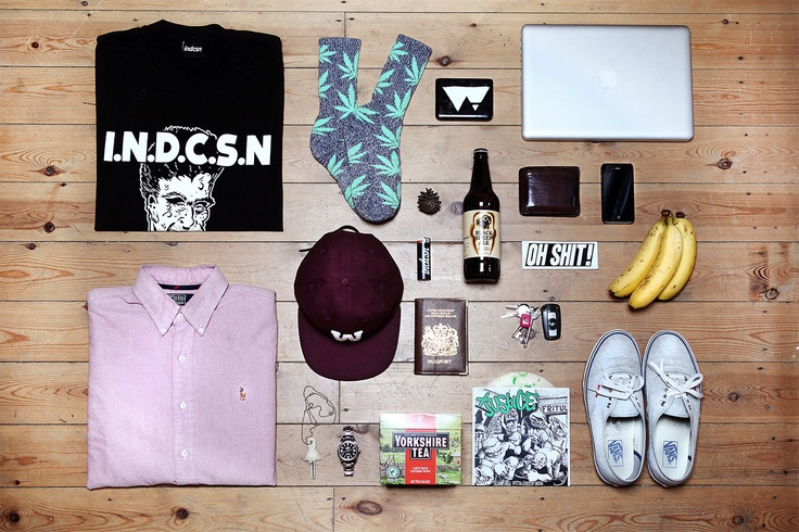 Essentials: Josh Clayborough of indcsn