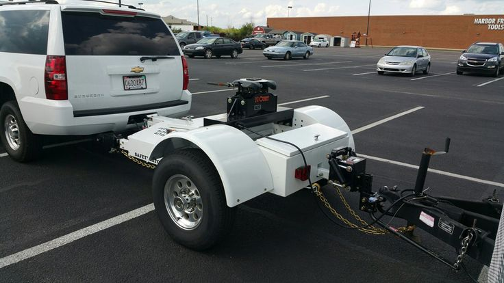 Introducing our newest addition to the Automated Safety Hitch System™ Triple Play is a tow unit designed to convert any truck or SUV into a vehicle that can pull Gooseneck Trailers, 5th Wheel RVs, …