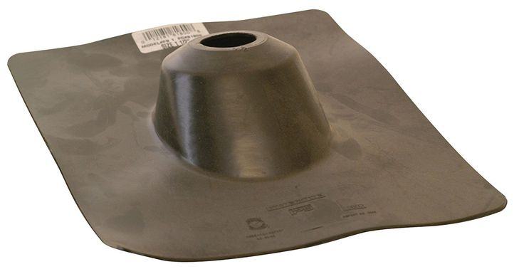 Ez-Flo 86252 Water-Tite All Flexible Roof Flashing 3' -- Click on the image for additional details.