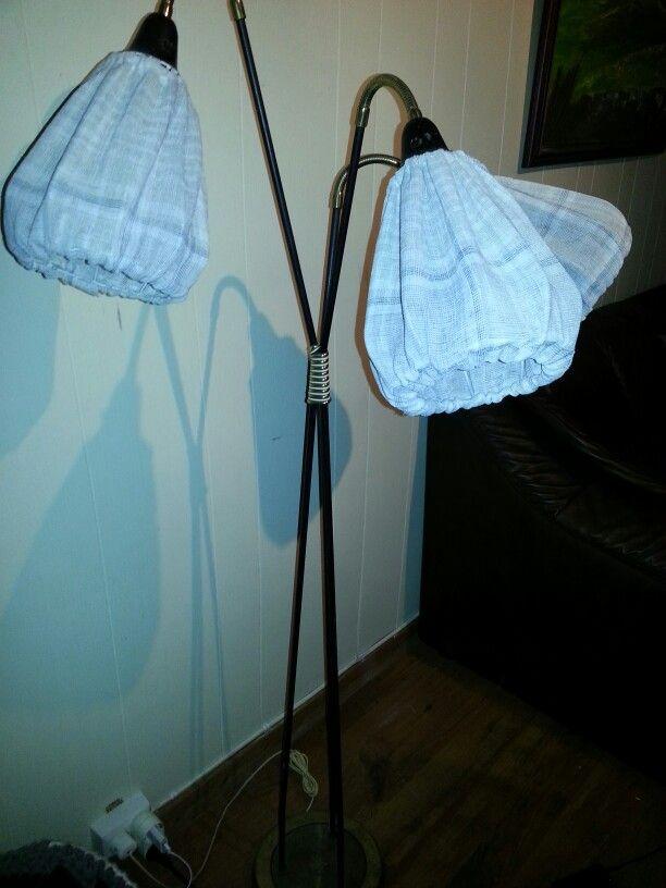 Tivoli lampen fikk omsider nye skjermer :)