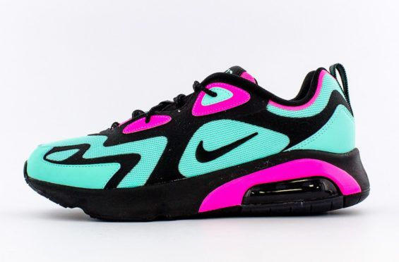 Travel To South Beach With The Nike Air Max 200 | Nike air