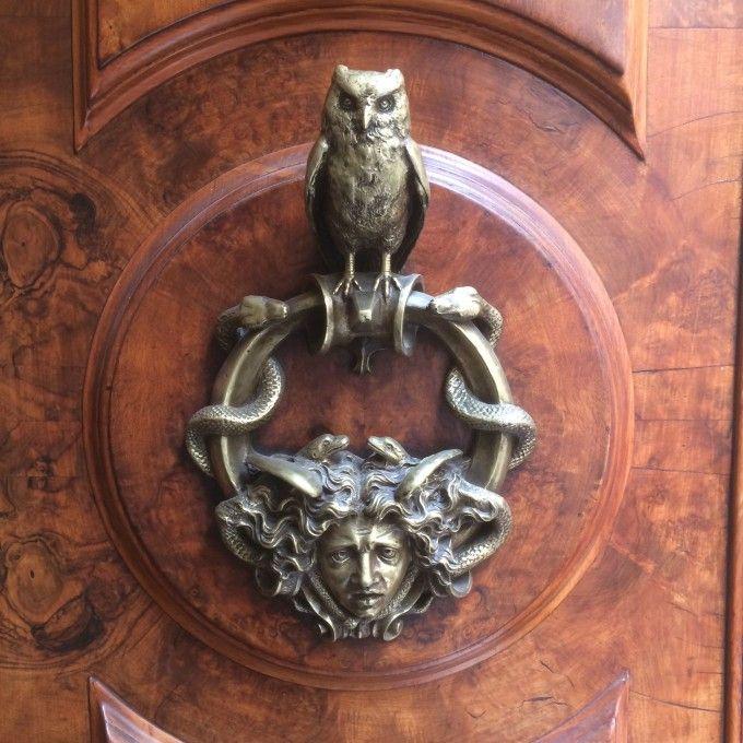 113 best Door Handles, Knobs, & Knockers images on Pinterest | Doors ...