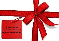 Creative Secret Santa poems with lots of catchy sayings that will bring a smile to everyones face.