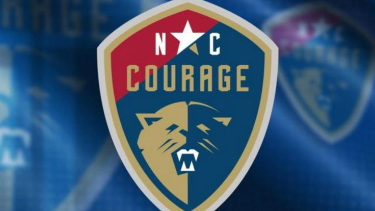 New NWSL franchise NC Courage confirmed their head coach for the upcoming season and revealed their 2017 home and away kits.