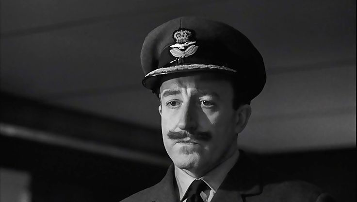 Peter Sellers in another of his roles in Stanley Kubrick's ...