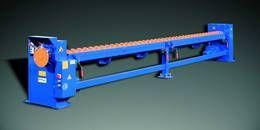 Pedax – ваш всемирно известный поставщик оборудования для обработки арматурной стали - Product-Details