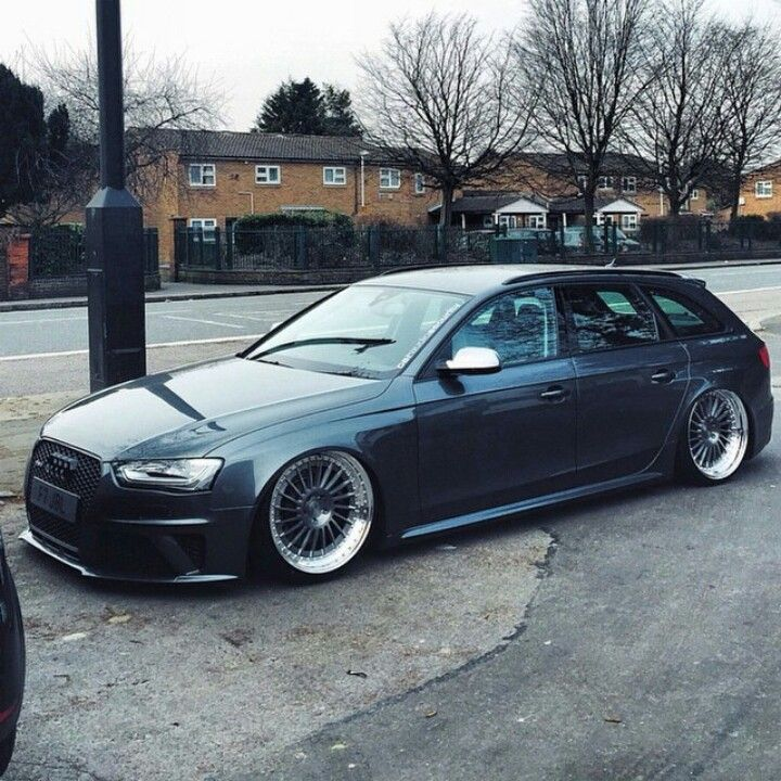 Stanced B5 S4 Switchsecuritycompanies