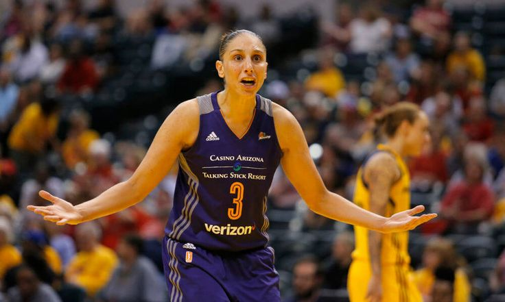 WNBA announces the return of the 3-point contest = For the first time in eight years, the WNBA will hold a three-point competition as part of its All-Star Game festivities on July 22. The league announced the news Wednesday morning, with.....