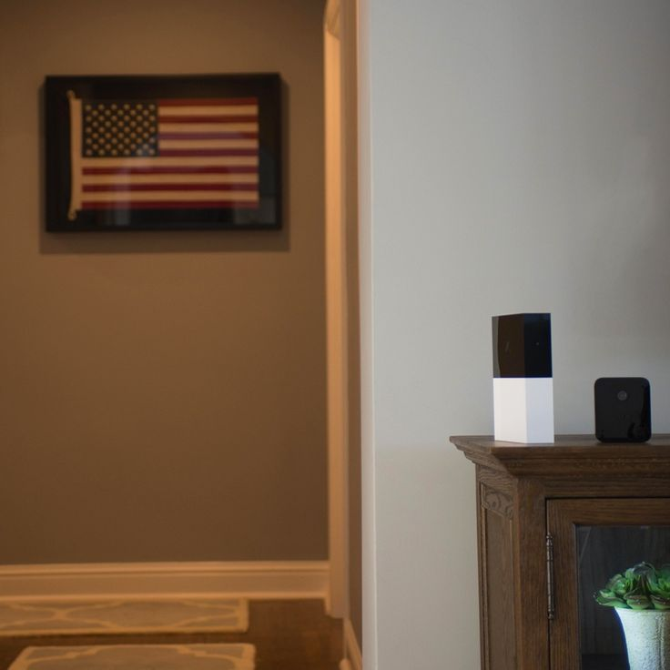 abode makes your home safer with its easy to self-install, professional grade security system and integrated home automation capabilities. Works with Nest