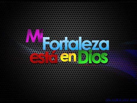 Sólo en Dios halla descanso mi alma; de él viene mi salvación. - YouTube