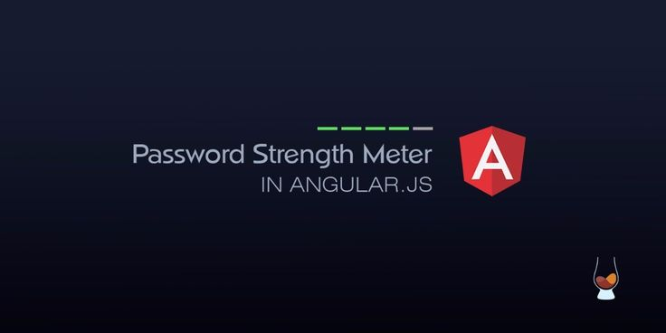 A demo showing how to use the zxcvbn Javascript library in an AngularJS application to create a simple password strength meter.