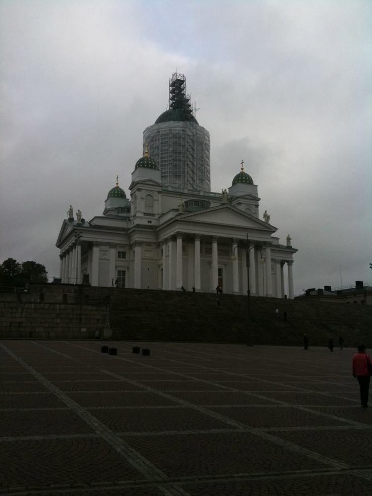 Helsinki 100