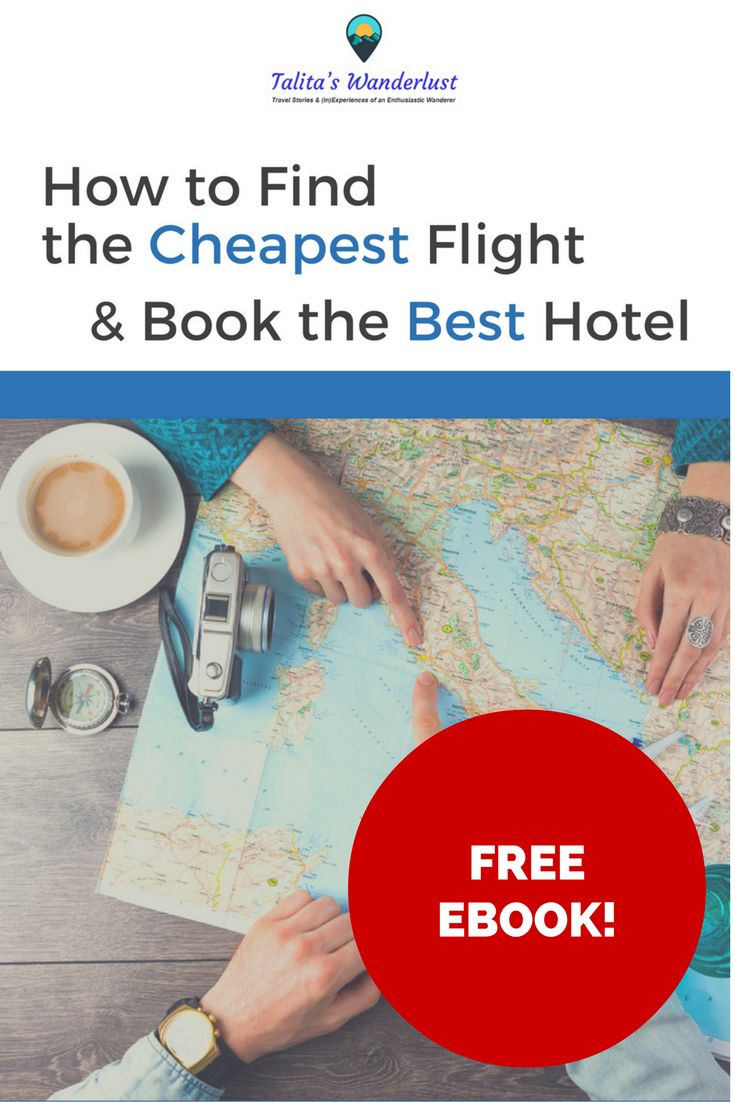 IN THIS EBOOK YOU WILL LEARN: - How to find the cheapest flights available - How to get a great seat - How to increase your chances of getting an upgrade - How to find the best hotels in the area - How to book the best room at a reasonable price - How to check your room for bedbugs