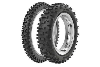ENEMOTOS: Indústria Rinaldi expõe pneus e câmaras de ar na f...