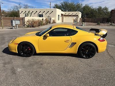 nice 2006 Porsche Cayman - For Sale