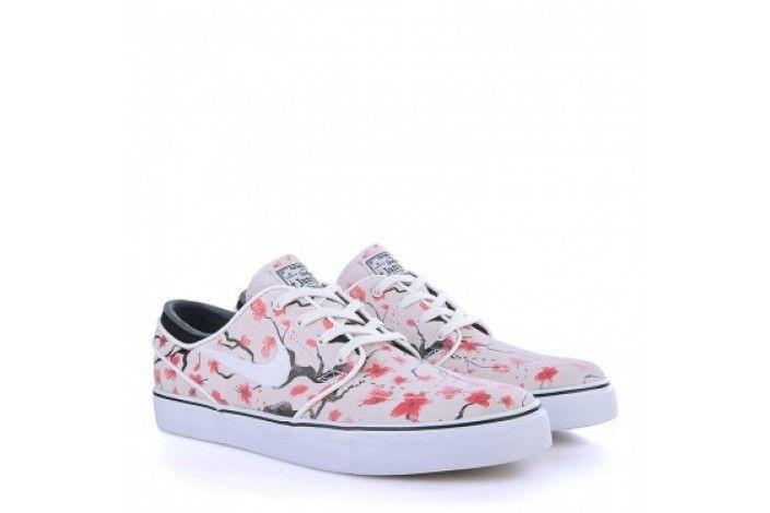 Купить мужские цвет кроссовки Zoom Stefan Janoski Elite от Nike SB (725074-112) по цене 6490 рублей в Sneakerhead