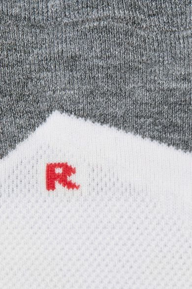 FALKE Ergonomic Sport System - Ru4 Knitted Socks - White - IT41-42