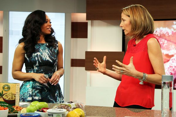 Your Cityline Weight Loss Challenge start-up package