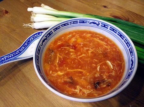 Pekingsuppe, ein sehr leckeres Rezept aus der Kategorie Spezial. Bewertungen: 70. Durchschnitt: Ø 4,4.