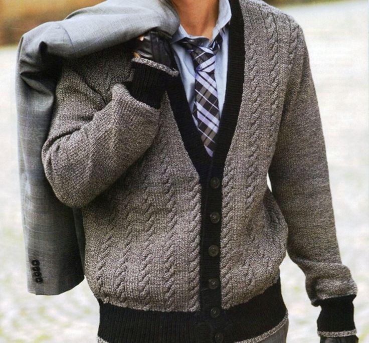 Мужские пуловеры. Подборка-4. Обсуждение на LiveInternet - Российский Сервис Онлайн-Дневников