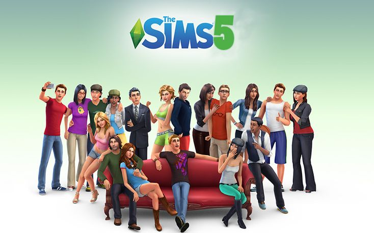 Our wishlist for The Sims 5 includes some of the obvious missing features from The Sims 4, as well as some major tweaks and changes.