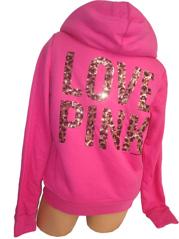17 Best images about Love Pink Jackets on Pinterest | Vs pink ...