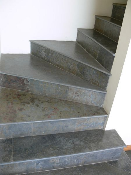 Las 25 mejores ideas sobre escaleras de concreto en for Como trazar una escalera de caracol de concreto