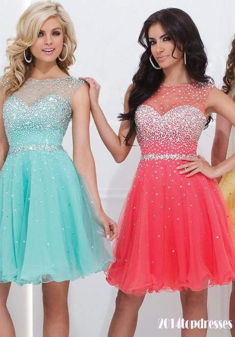 17 Best images about Best friend matching prom dresses on ...