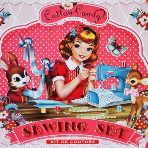 Sewing Kit Fiona Hewitt