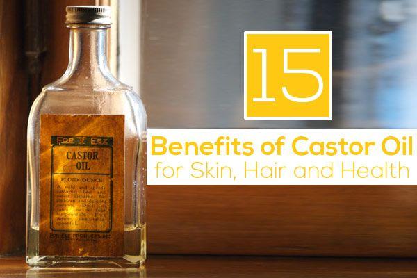 Amazing Castor Oil