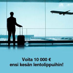 Arvontojen yhteissumma reilut 40t€!