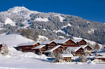 Steigenberger Hotel Gstaad-Saanen, Saanen, Suiça