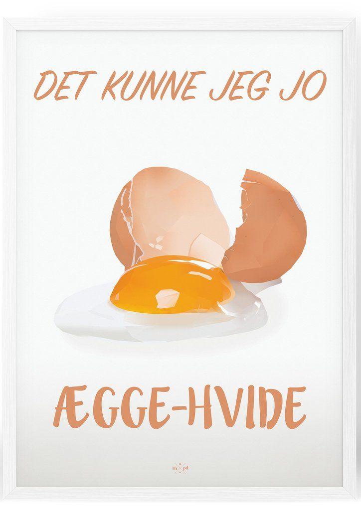 Ægge Hvide - Begrænset - Hipd.dk