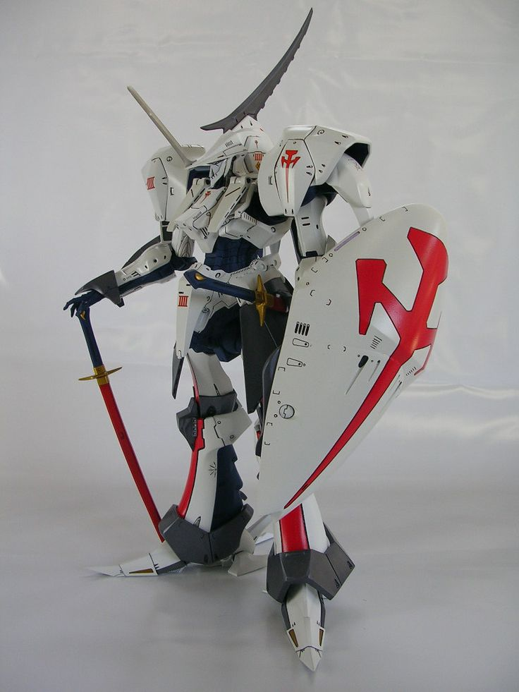 Led Mirage, Prince Sarion custom version