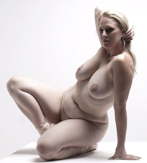 Plus size artistic nude speaking, opinion