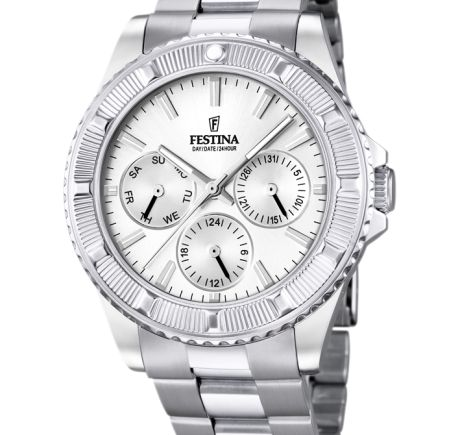 The reference of this Festina watch is f16690_1