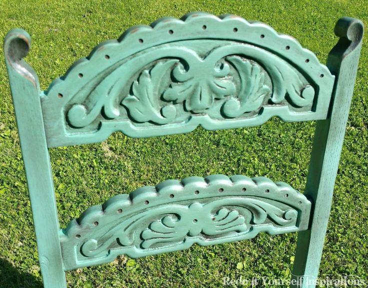 A Southwestern Chair Makeover | Hometalk