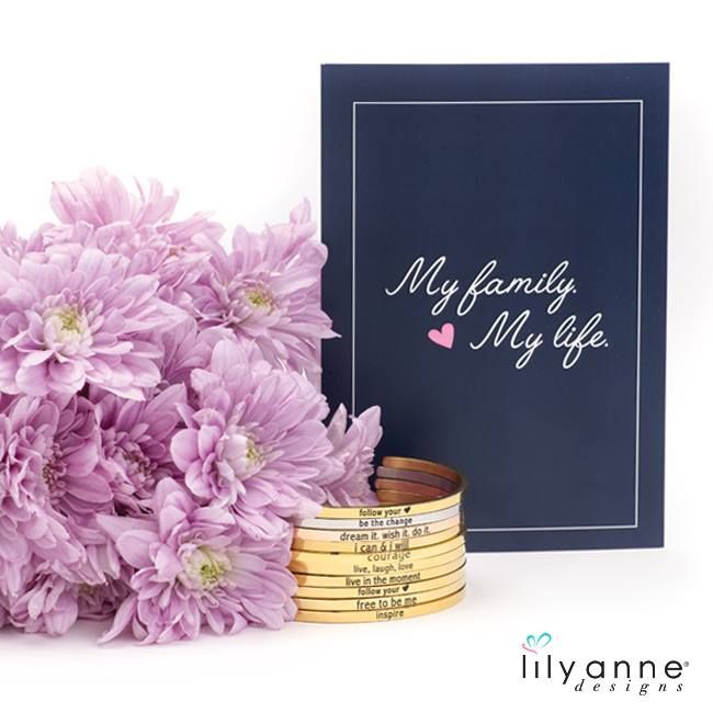 What is your favourite affirmation?   www.lilyannedesigns.com.au  #LilyAnneDesigns #SoulAffirmationBracelets