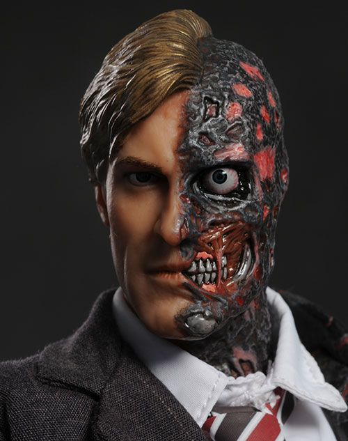 Two Face - Google Search