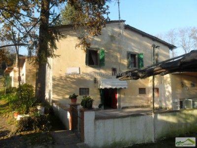 COLONICA IN EX MULINO > BPL | Agenzia Immobiliare a Firenze