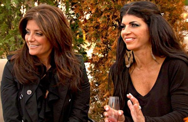 kathy wakile desserts | Kathy Wakile a la Carte: The RHONJ Star Says What's Next for Her ...