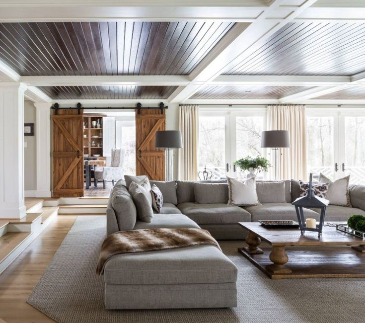 5 top fall interior design trends